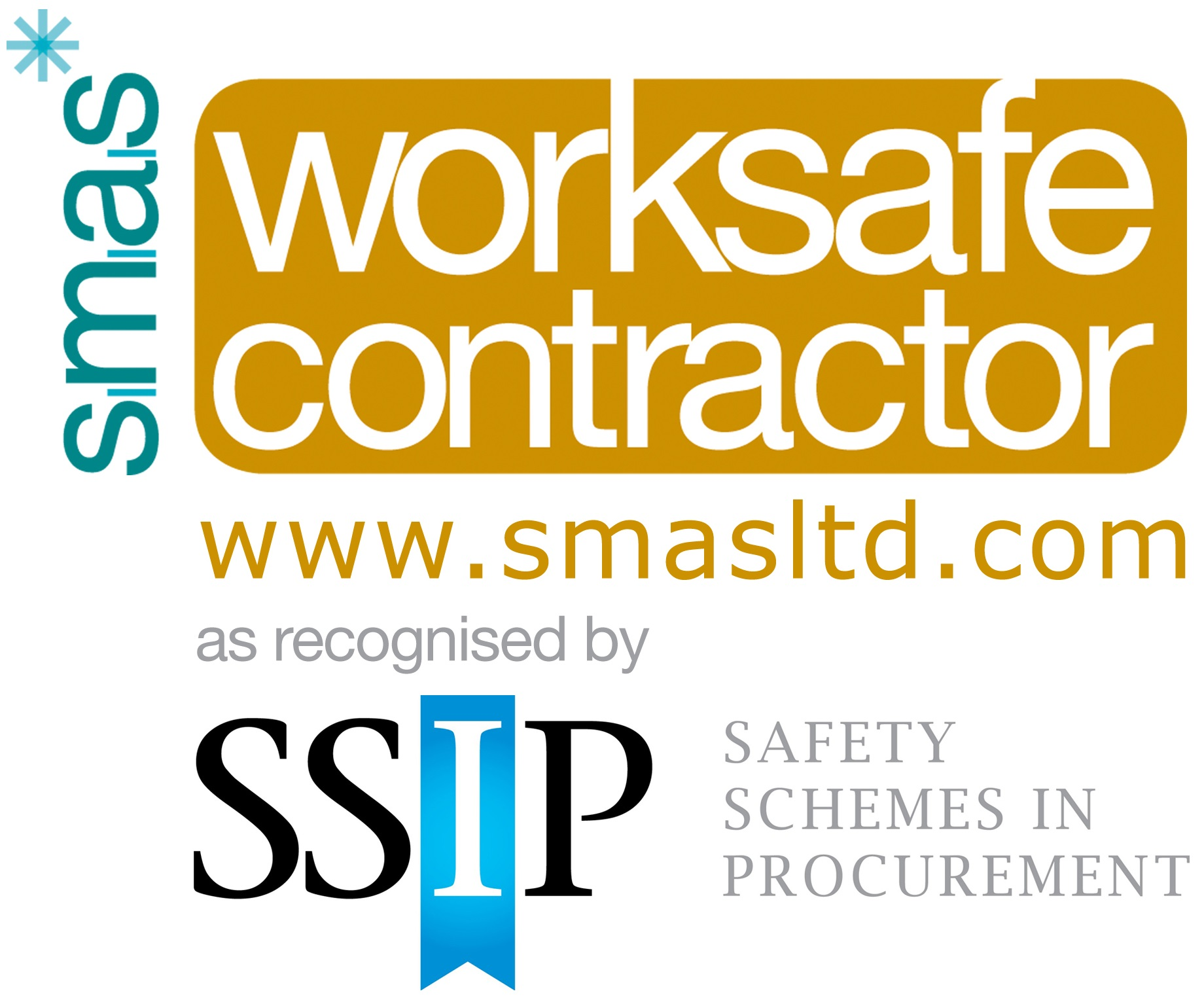 Firetrace are SMAS approved!
