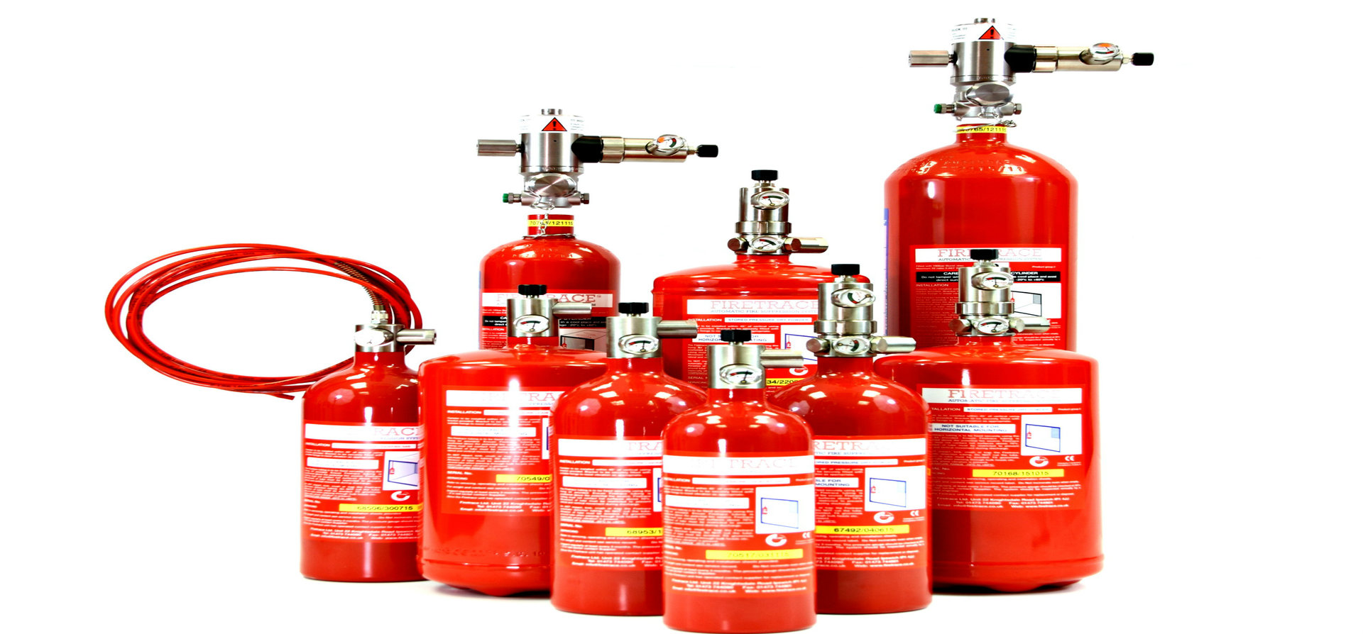 Reasons to Install an Automatic Fire Suppression System